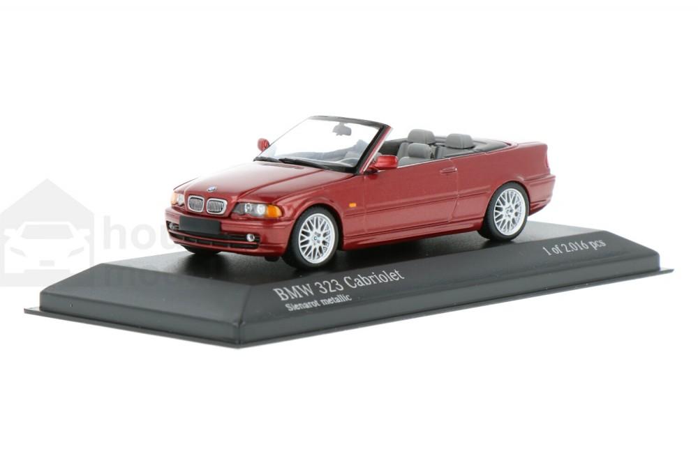 BMW 323 Cabriolet